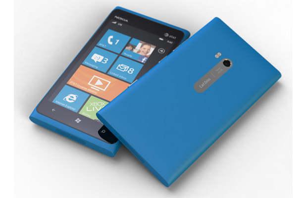Nokia's flagship Lumia 900 coming soon to India