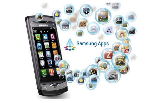 Samsung to launch exclusive apps for its smartphones, tabs