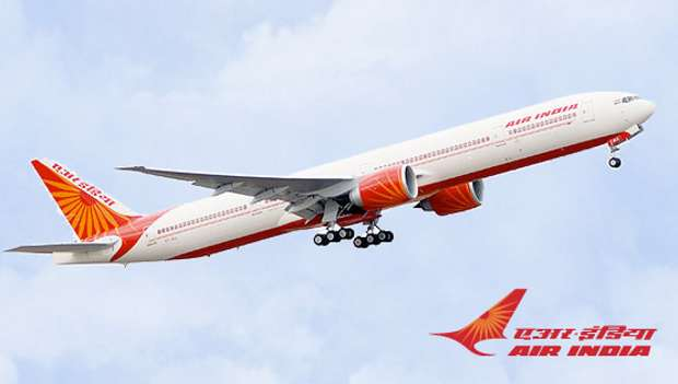 Now book Air India tickets through your mobile