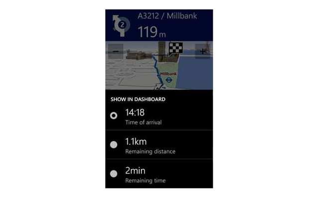 Nokia Drive 2.0 app update brings Offline Navigation