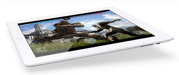 Consumers encounter six problems with New iPad