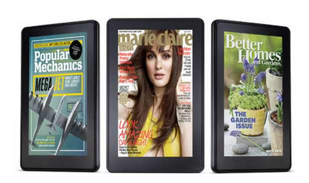 New models of Amazon Kindle Fire coming this year: Report