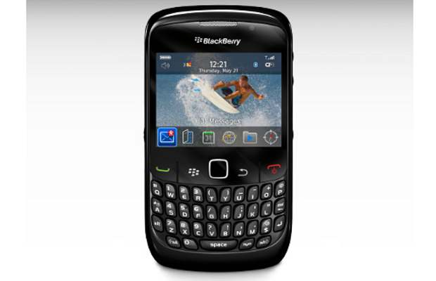 BlackBerry Curve 8530 gets cheaper by 12%