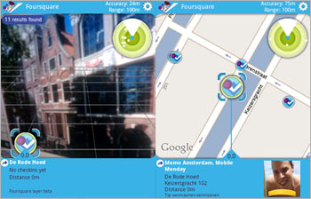 Augmented reality on mobile - what's in it for you?