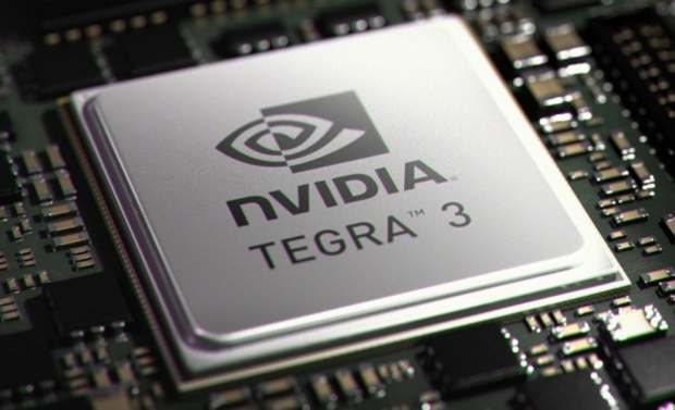 Nvidia Tegra 3+ based devices coming this year