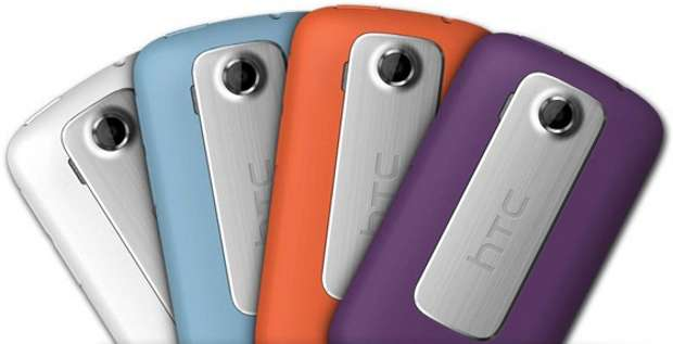 HTC to make low cost smartphones