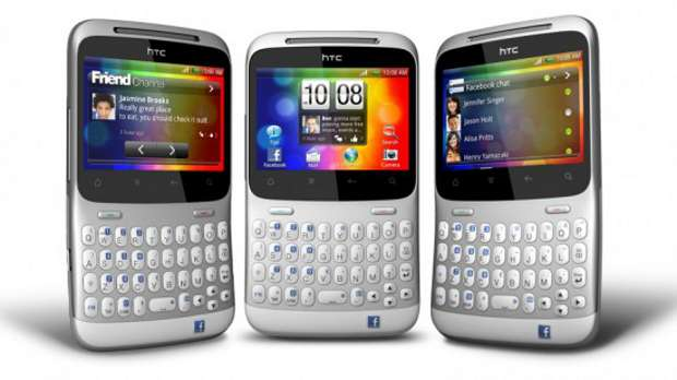 HTC to do away with Qwerty keypads for mobiles