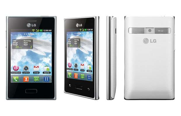 Prebooking of LG Optimus L3 starts for Rs 7,949