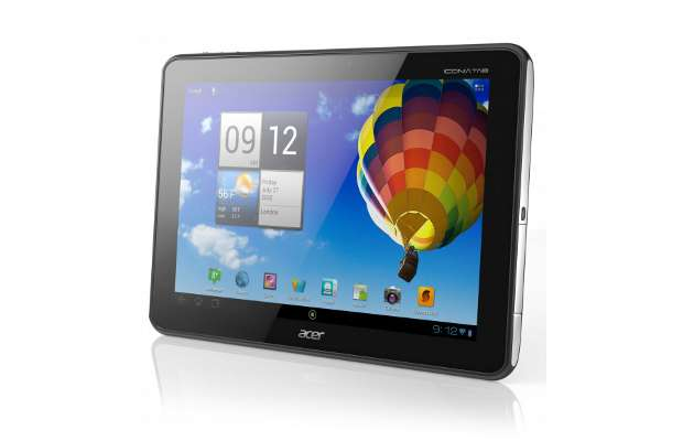 Acer to launch Iconia Tab A510 in India by June
