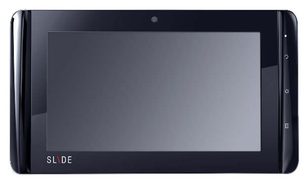 iBall's Slide tablet to get Android 4.0 soon