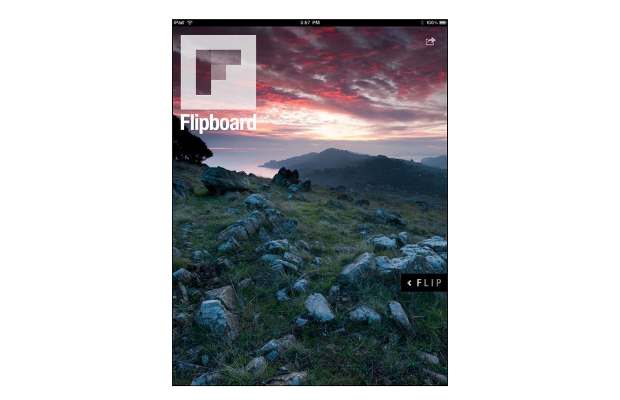 IPhone's Flipboard coming soon for Android