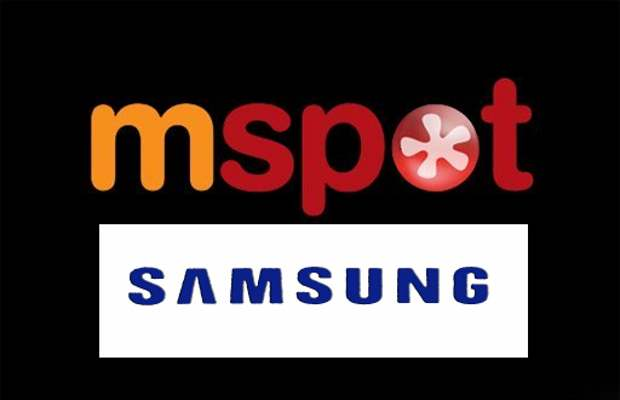 Samsung's cloud based entertainment services on its way