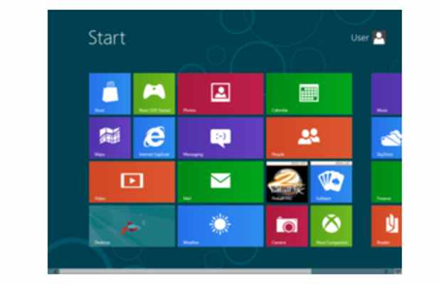 Windows 8 devices to support Internet Explorer only