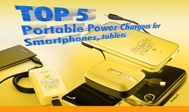 Top 5 mobile charging accessories online deals
