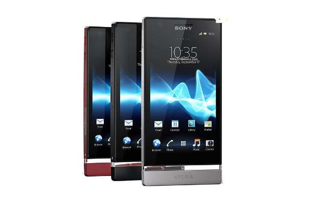 Sony Xperia P to be launched next week