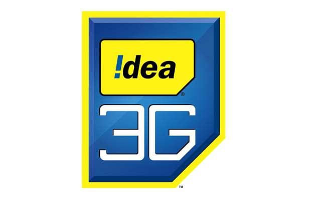 Idea 3G tariffs reduced by 70%