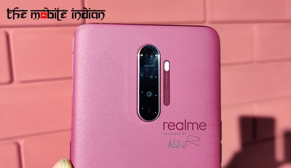 Realme X50 5G, X50 Youth Edition 5G smartphones key specifications leaked