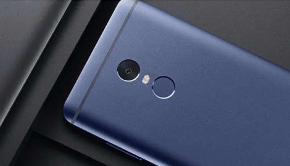 Top 5 Smartphones under Rs 10,000: March 2018