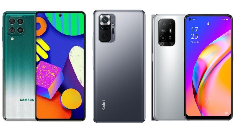 Samsung Galaxy A52, Galaxy A72: Top 3 Alternatives