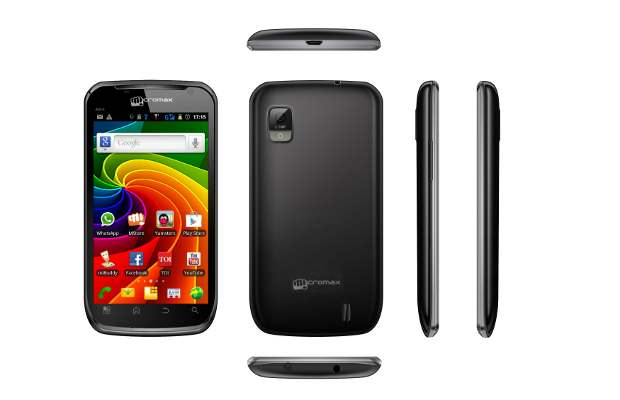 Micromax launches A84 Superfone Elite