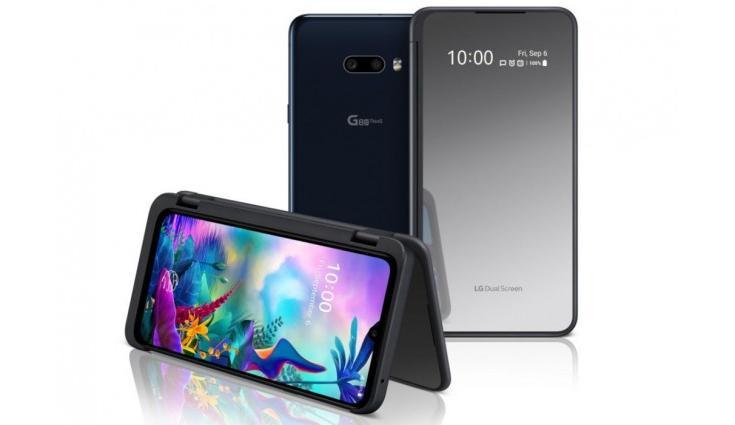 LG reveals Android 10 update schedule for 9 smartphones