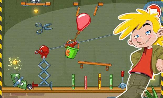 Amazing Alex now on iOS, Android