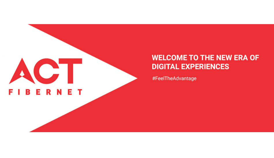 ACT Fibernet now offers 100GB additional data toits users