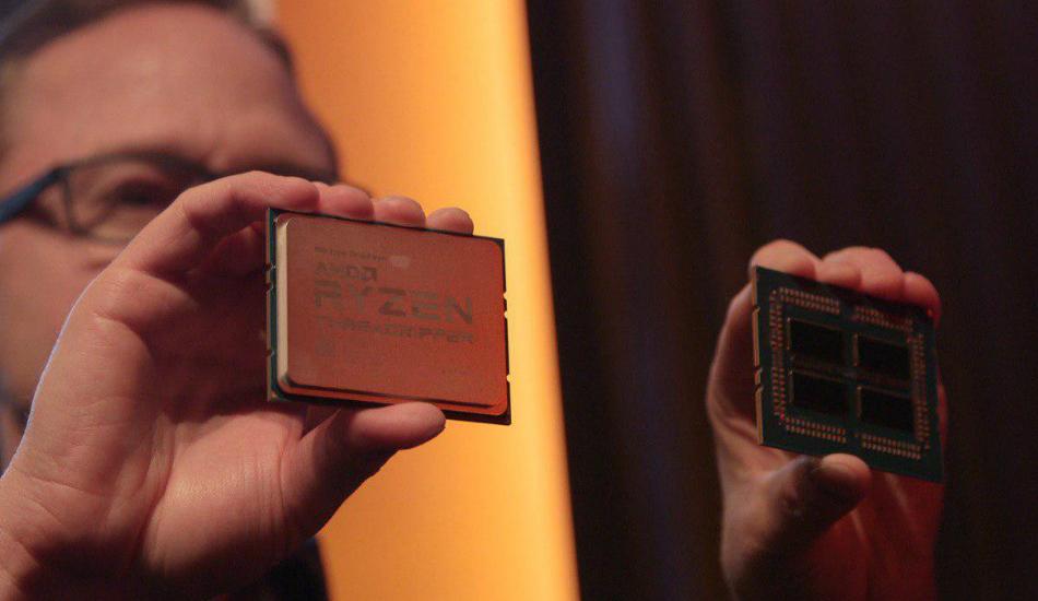 AMD unveils Ryzen Threadripper 2, RX Vega 56, Radeon Instinct roadmap