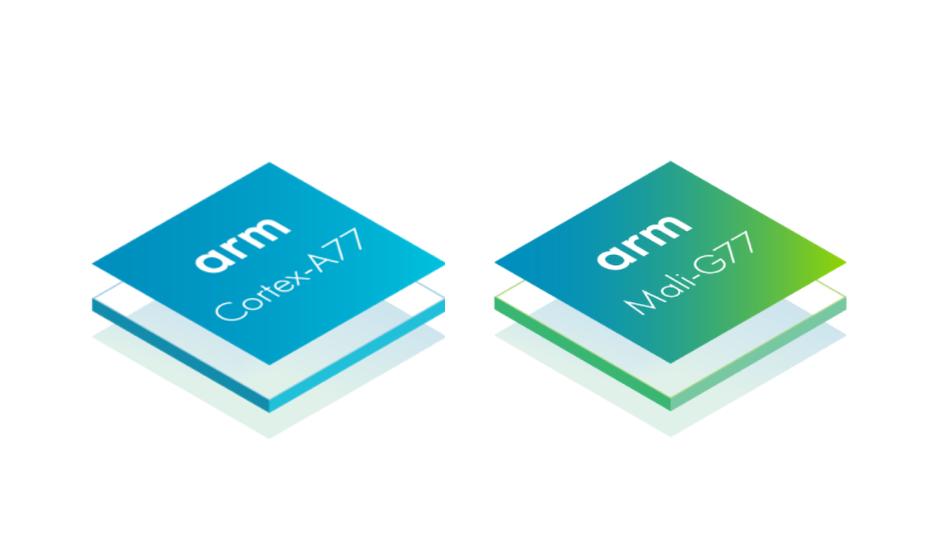 ARM announces Cortex-A77 CPU, Mali-G77 GPU for next generation premium smartphones