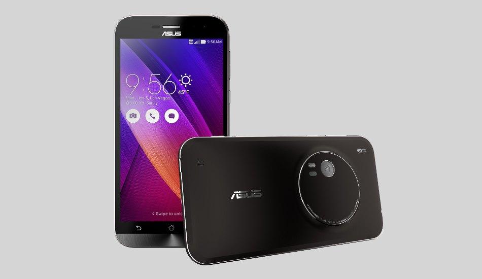 Asus Zenfone Zoom vs LG G3