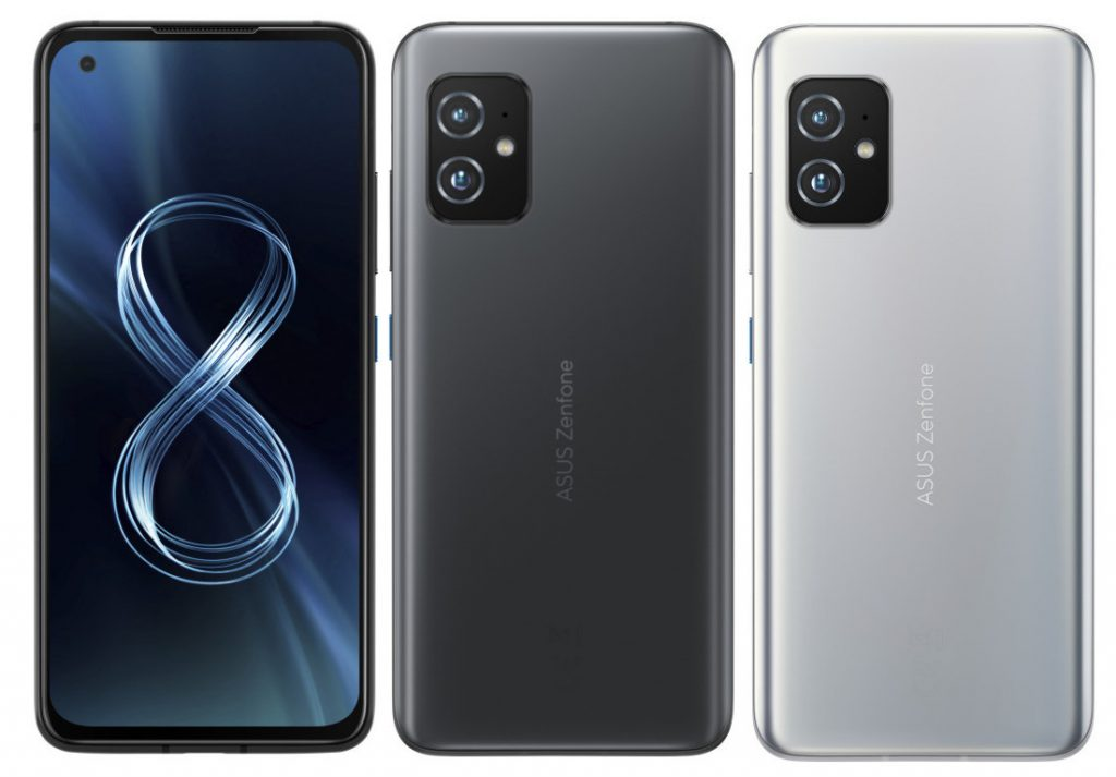 Asus Zenfone 8 could launch in India as Asus 8Z