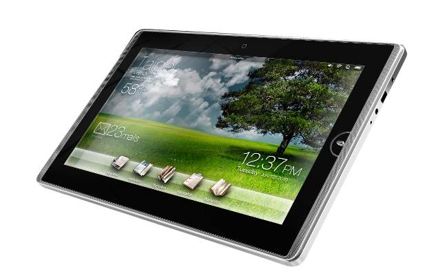 Cheapest Asus tablet with Jelly Bean coming in Jan