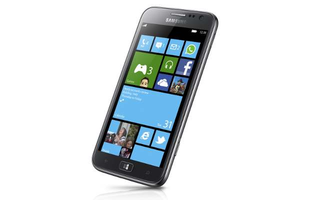 Samsung to launch WP 8 Ativ S in India next month