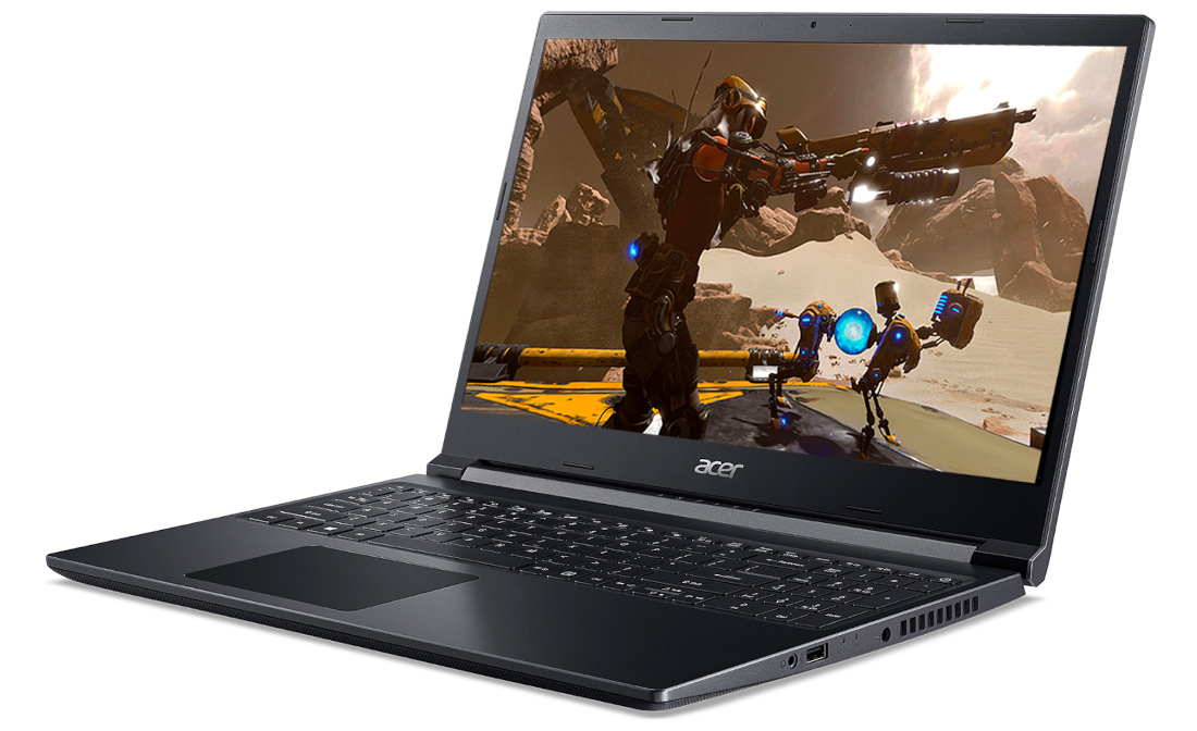 Acer Aspire 7 gaming laptop launched in India