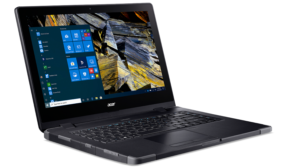 Acer Enduro N3 rugged laptop launched in India