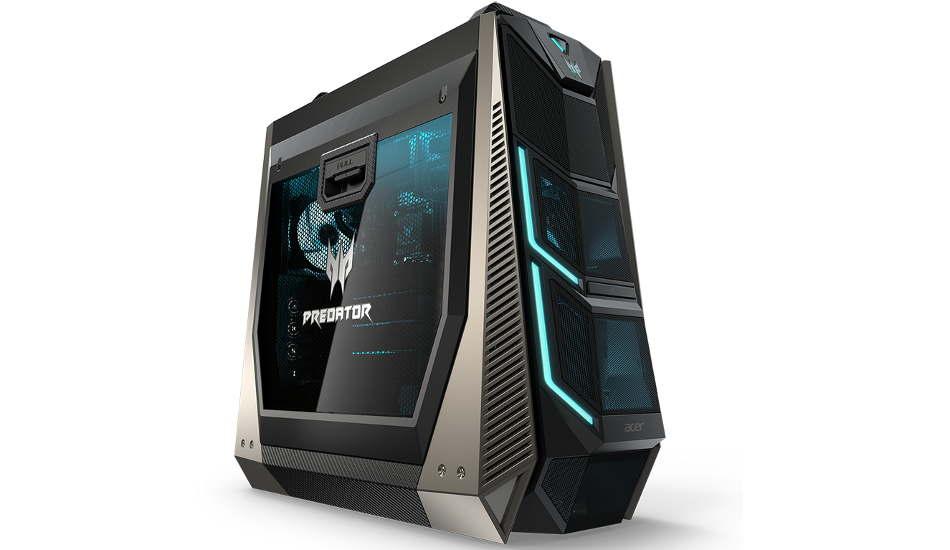Acer unveils Predator Orion 9000 gaming desktop in India