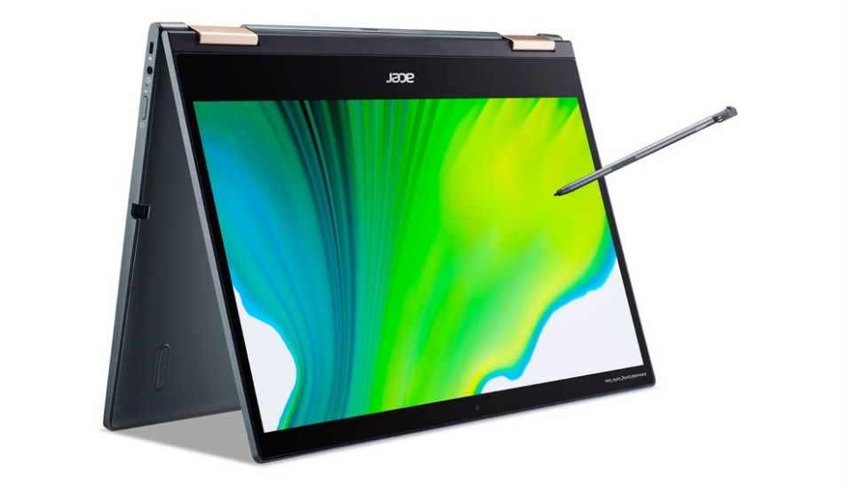 Acer Spin 7 refreshed in India with 5G connectivity, 14-inch touchscreen