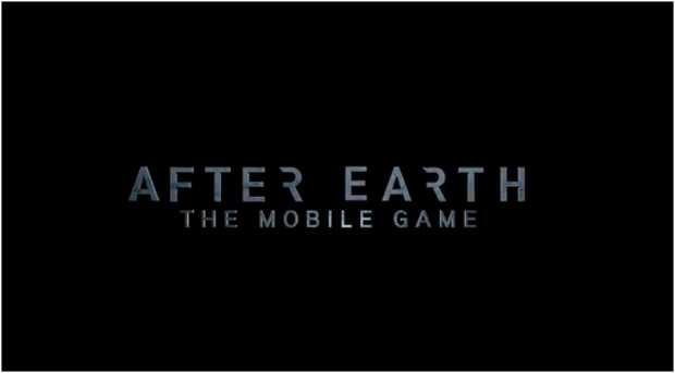 Reliance Games, Sony Pictures announce 'After Earth' official game