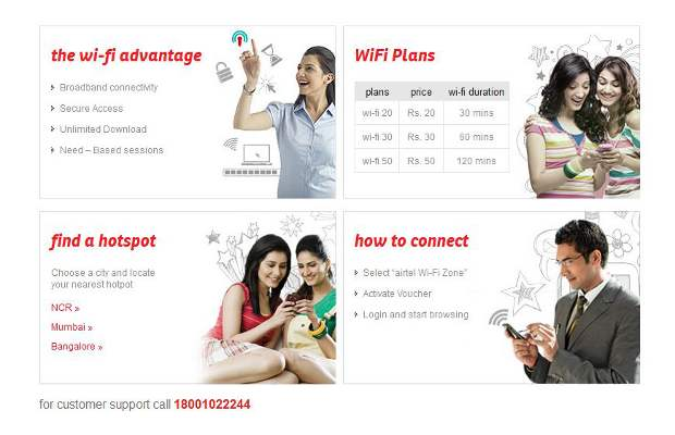 Airtel takes on Reliance Jio, offers unlimited calls and 40GB data with Rs 499 postpaid plan