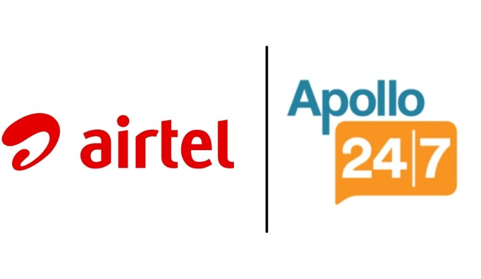 Airtel joins hands with Apollo 24/7 to provide healthcare services