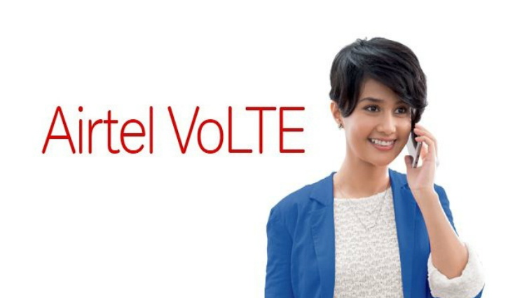 Airtel VoLTE services rolled out in Karnataka