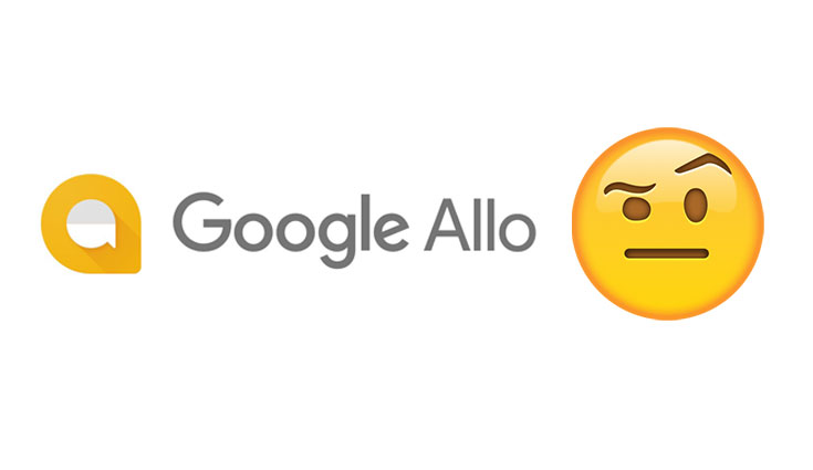 Be Careful: Google Allo can share your Google search queries with your friends