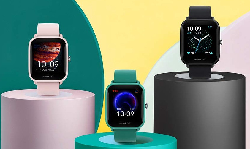 Amazfit Bip U launching in India on October 16, to feature 9-Day battery life, 60+ sports modes