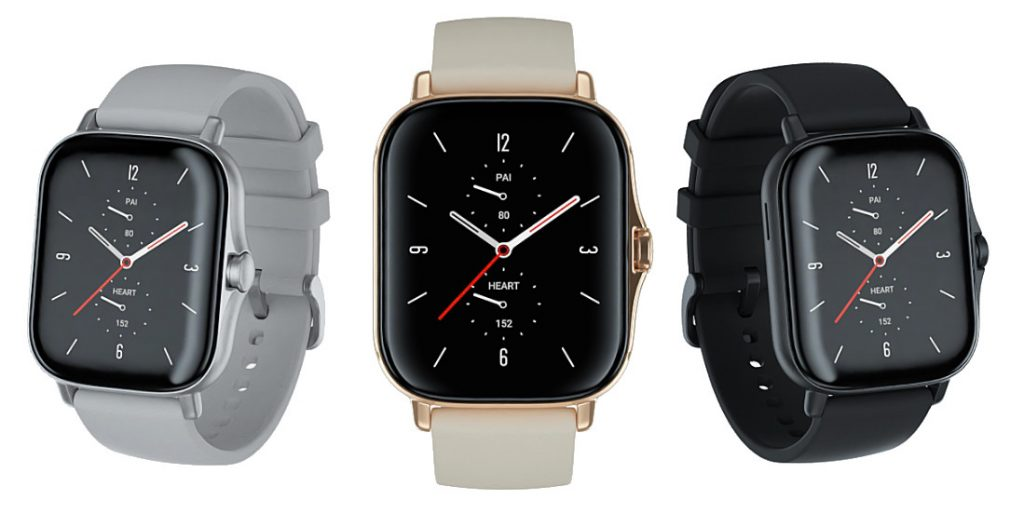 Amazfit GTR 2, GTS 2 and GTS 2 mini to launch in India this month, GTR 2 launch set for Dec 17