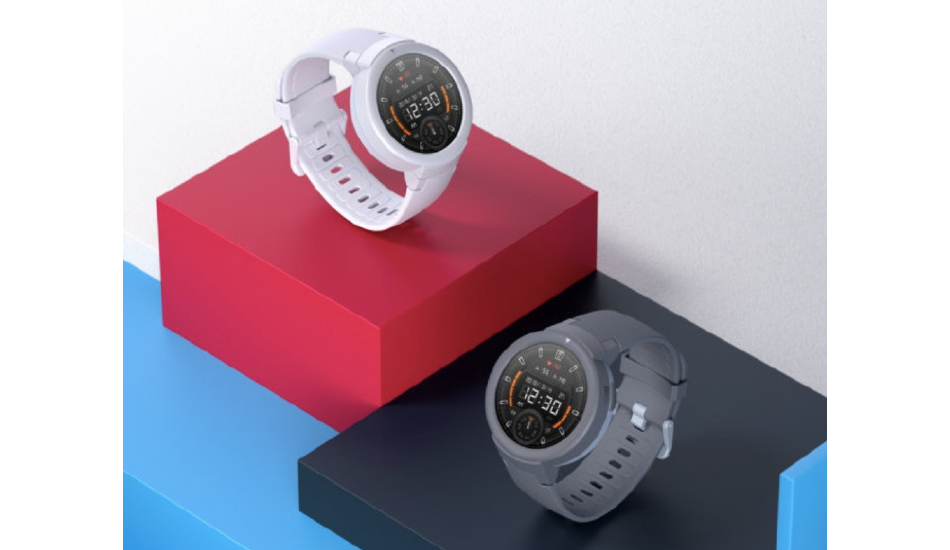 Amazfit Verge Lite smartwatch launched with 20-day battery