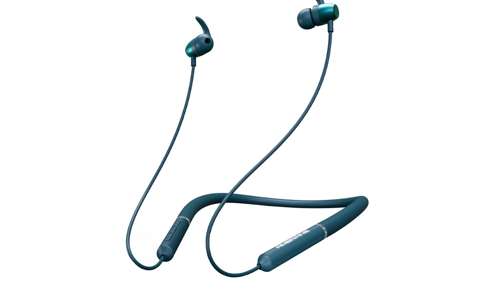 Ambrane launches new range of Bluetooth Earphones starting at Rs 1,299