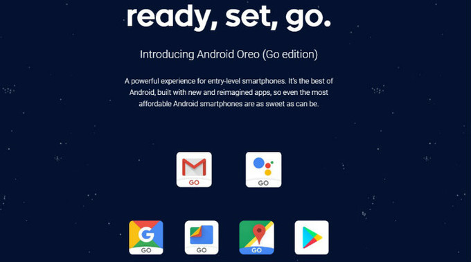 Airtel partners with Google to bring Android Oreo (Go Edition) smartphones in India