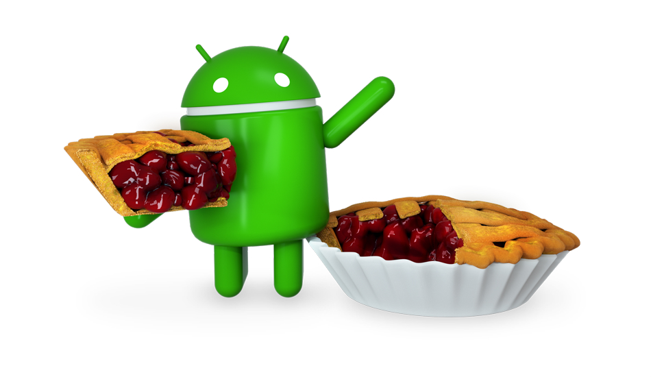 Google Android P launched, P stands for  Pie