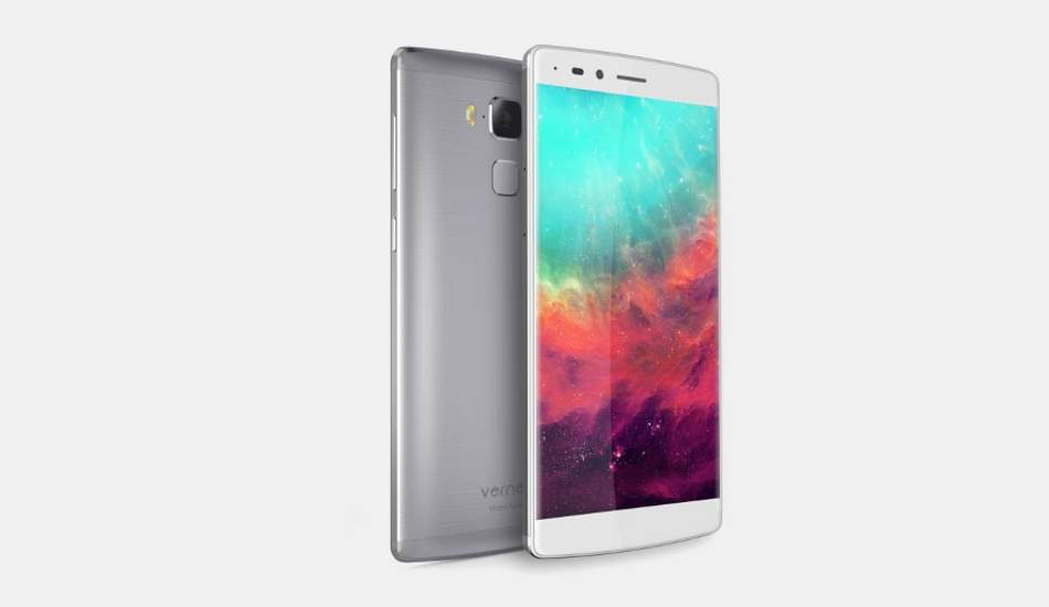 Vernee Apollo Lite with deca-core CPU, 4GB RAM goes official