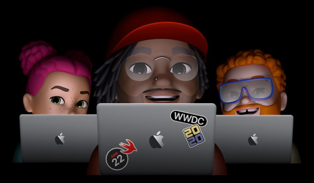 Apple schedules WWDC conference for June 22, will be virtual and free for the first time